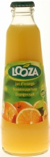 Looza (bouteille, verre consigné)