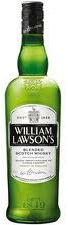 Whisky William Lawsons (blended)